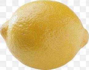 Lemon Image - Lemon Citron Citric Acid PNG