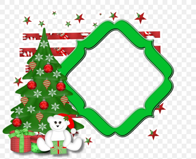 Christmas Vector Shapes with Photoshop CSH Files | PSDDude