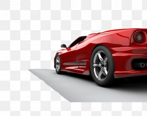 Red Sports Car Material Free To Pull - Business Card Design Ford Motor Company Car Dealership PNG