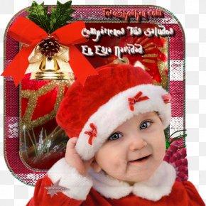 Christmas - Christmas Ornament Christmas Eve Santa Claus's Reindeer PNG