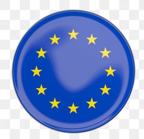 Flag Button Badge - The Treaty On The European Union Brexit Enlargement Of The European Union PNG