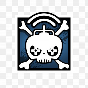 Grom Logo Png Rainbow Six - Tom Clancy's Rainbow Six Siege Twitch.tv Video Games Ubisoft PNG