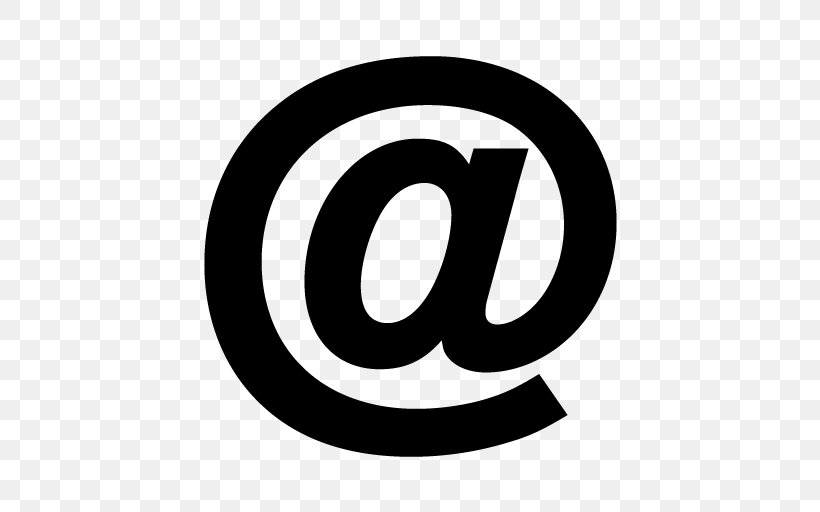 Email Encryption Yahoo! Mail, PNG, 512x512px, Email, Black And White, Brand, Encryption, Gmail Download Free