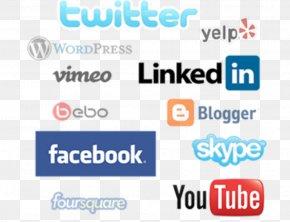 Social Media - Social Network Social Media Computer Network Online Community Manager Marketing Digital PNG