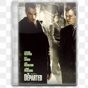 The Departed - Gentleman Film PNG