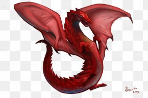 Red Fire - Dragon Fire Breathing DeviantArt Wyvern PNG