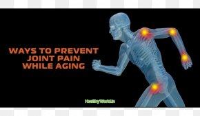 Joint Pain - Arthritis Pain Rheumatoid Arthritis Joint Pain PNG