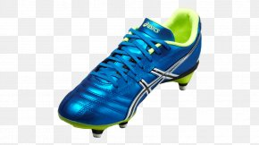 Asics Tennis Shoes For Women - Cleat Sports Shoes Product Design PNG