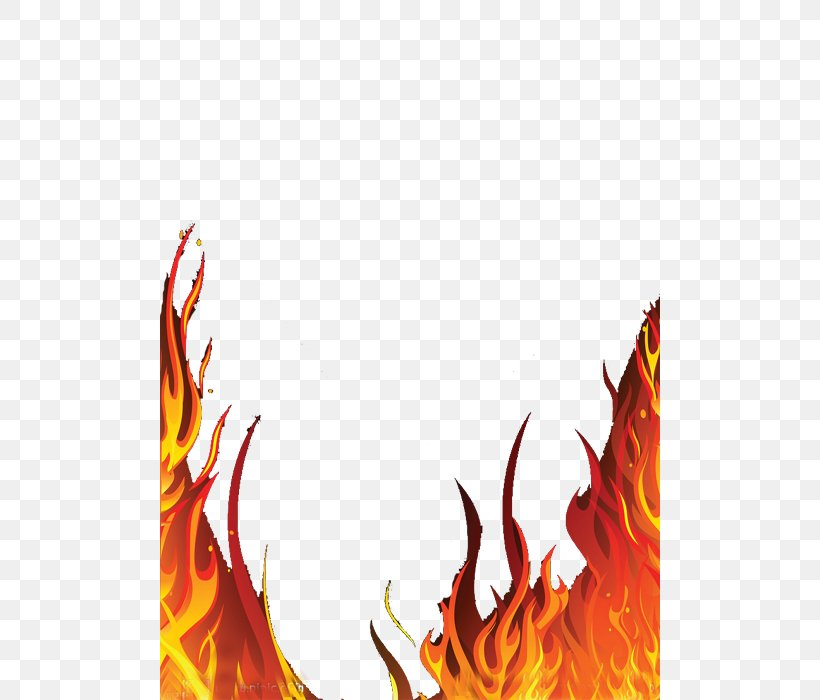 Flame Icon Design Logo, PNG, 500x700px, Flame, Fire, Heat, Icon Design, Illustration Download Free
