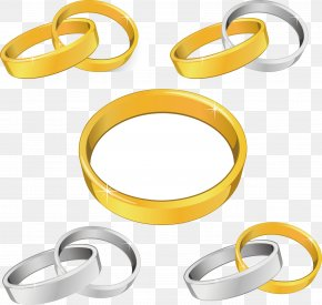Wedding Ring - Wedding Invitation Wedding Ring PNG
