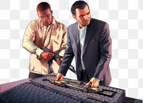 Grand Theft Auto 5 - Grand Theft Auto V Grand Theft Auto: San Andreas Grand Theft Auto: Vice City San Andreas Multiplayer Video Game PNG