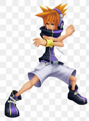 Ace Attorney - Kingdom Hearts 3D: Dream Drop Distance The World Ends With You Kingdom Hearts III Shibuya Video Game PNG