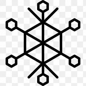 Snow Icon - Narrowband IoT Internet Of Things Management Lorawan Company PNG