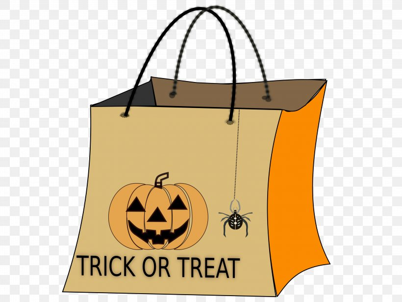 New York's Village Halloween Parade Trick-or-treating Bag Clip Art, PNG, 3200x2400px, Trickortreating, Bag, Brand, Child, Costume Download Free
