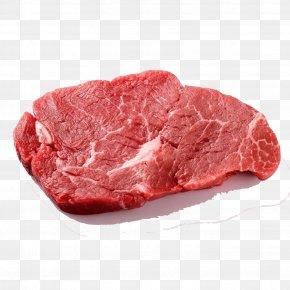 Meat - Sirloin Steak Roast Beef Domestic Pig Beef Tenderloin Meat PNG