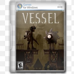 Vessel - Technology Video Game Software Pc Game Soldier PNG