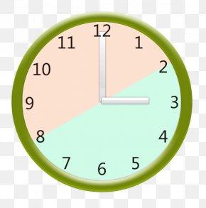 Creative Alarm Clock - Tick Clock Clip Art PNG
