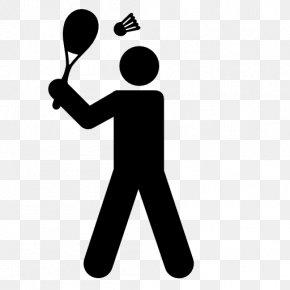Badminton - Badminton Sport Racket PNG