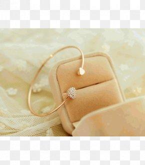 Gold - Bracelet Bangle Gold Plating Jewellery PNG