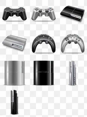Play Station - PlayStation 3 Joystick Video Game Consoles PNG