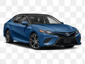 2018 Toyota Camry - 2018 Toyota Camry SE Sedan 2018 Toyota Camry XLE Sedan Car 2019 Toyota Camry SE PNG
