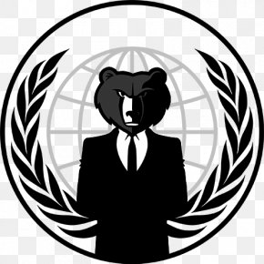 Ark Of The Convenent - Anonymous Security Hacker Guy Fawkes Mask Hacktivism PNG