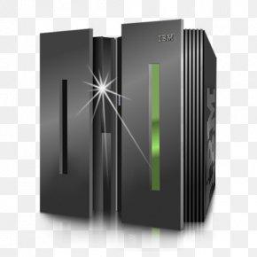 Backup IBM Server Icon - Computer Servers Web Server PNG