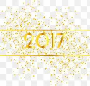 Venus 2017 Greeting Card Background - Greeting Card New Year PNG