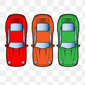 Three Two Cars - Cars Euclidean Vector PNG