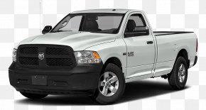 Ram - 2018 RAM 1500 Tradesman/Express Ram Trucks Dodge Chrysler Jeep PNG