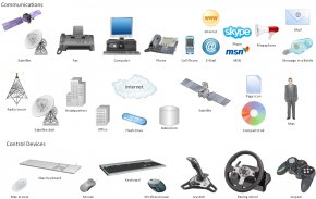 Device Cliparts - Computers And Communications Handheld Devices Portable Communications Device Clip Art PNG