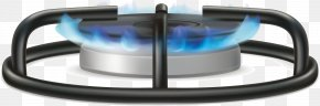 Gas Stove Vector Element - Gas Stove Kitchen Stove Home Appliance Gas Burner PNG