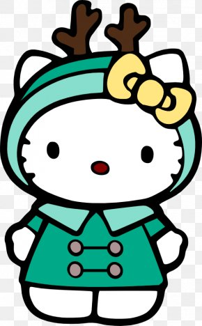 Hello School Cliparts - Hello Kitty Online Clip Art PNG
