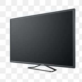 TV Set - Television Set LCD Television LED-backlit LCD Computer Monitor Output Device PNG