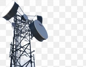 Communication Tower - Public Utility Product Design Telecommunications Engineering Machine Energy PNG