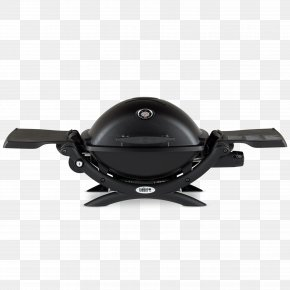 Barbecue - Barbecue Weber Q 1200 Weber-Stephen Products Propane Natural Gas PNG