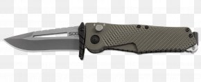 Knife - Hunting & Survival Knives Bowie Knife Utility Knives Throwing Knife PNG
