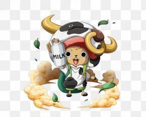 One Piece - Tony Tony Chopper Monkey D. Luffy Roronoa Zoro One Piece Treasure Cruise Usopp PNG