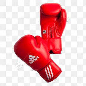 Boxing - Boxing Glove Sparring Adidas PNG
