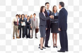 Business People Transparent Background - Businessperson Clip Art PNG