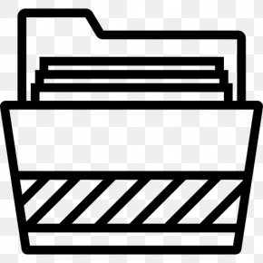 File System Directory PNG