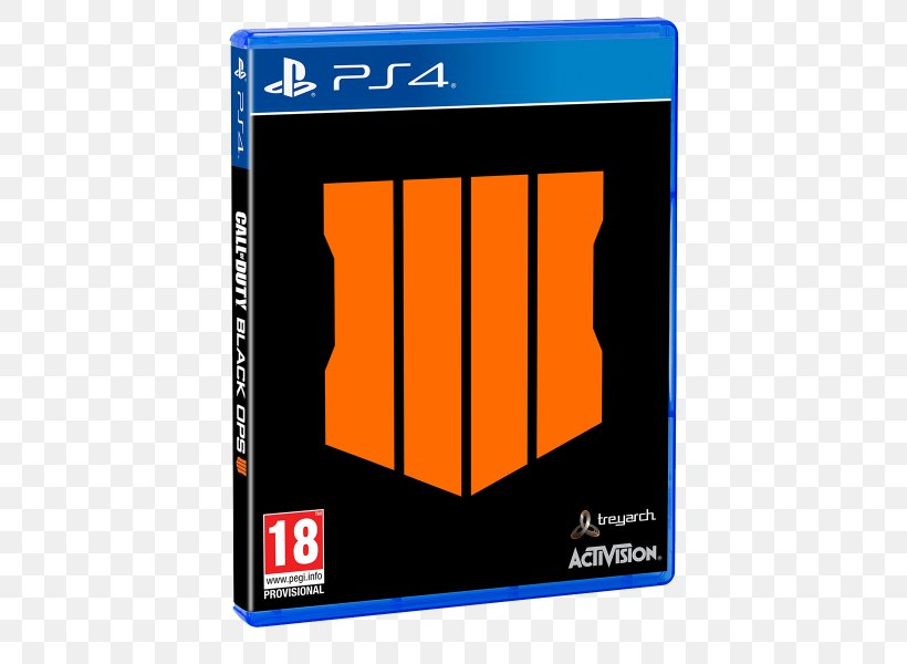 Call Of Duty: Black Ops 4 Call Of Duty: Black Ops III Call Of Duty: Zombies PlayStation 4, PNG, 600x600px, Call Of Duty Black Ops 4, Activision, Area, Brand, Call Of Duty Download Free