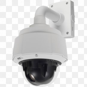 Axis Powers - Pan–tilt–zoom Camera Axis Communications Axis Q6032-E IP Camera PNG