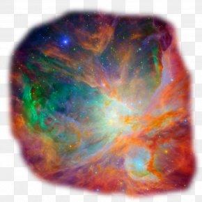 Space - Pillars Of Creation Hubble Space Telescope Orion Nebula Eagle Nebula PNG