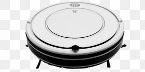 Vacuum Cleaner - Robotic Vacuum Cleaner Home Appliance Cleaning PNG