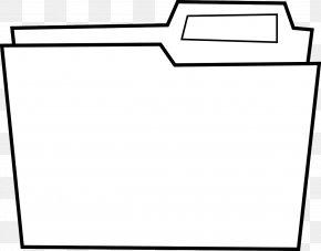 Folders Pattern - Clip Art Openclipart Desktop Wallpaper Directory Free Content PNG
