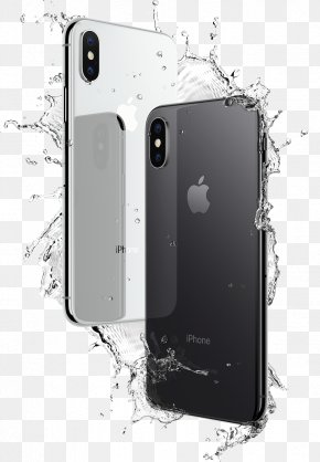 Iphone X - IPhone X IPhone 8 IPhone 7 Face ID Telephone PNG