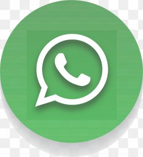 Whatsapp - WhatsApp Logo Mobile Phones PNG