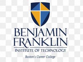 School - Benjamin Franklin Institute Of Technology School College University Education PNG