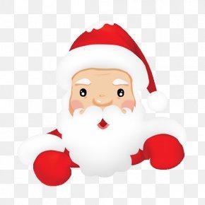 Santa Claus - Santa Claus Christmas Day Drawing Christmas Tree How To Draw PNG